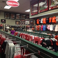 Photo taken at Bama Fever Tiger Pride by Grahm R. on 4/29/2012