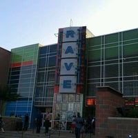 Photo taken at Carmike Yorktown Cinema by Releine on 5/5/2012