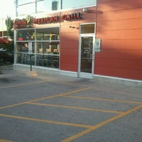 Photo taken at Qdoba Mexican Grill by Smooth K. on 5/22/2012