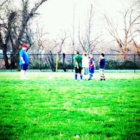 Photo taken at Tracey's Elementary School by Keonté S. on 3/23/2012