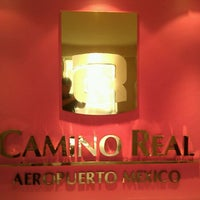 Photo taken at Camino Real by Denis E. on 5/4/2012