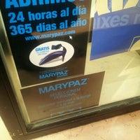 Photo taken at Marypaz GV2 by Workea on 2/25/2012