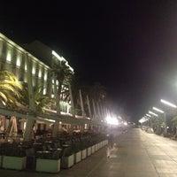 Photo taken at Boulevard by Mehmet Ali Y. on 7/18/2012