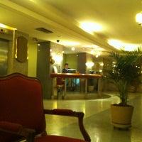 Foto tirada no(a) Windsor Flórida Hotel por Marcus Vinicius P. em 8/1/2012