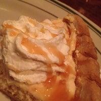 Photo taken at Wednesday's Pie by @mrfboyer on 3/26/2012