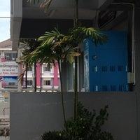 Photo taken at Bophut Police Station by ณัฐกมล ศ. on 7/8/2012