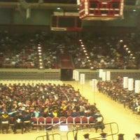 Foto tirada no(a) Texas Southern University por NoirSocialite em 5/12/2012