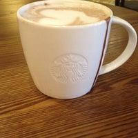 Photo taken at Starbucks by Jordana M. on 4/7/2012
