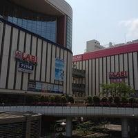 Photo taken at Yamada Denki by Hideaki I. on 5/6/2012