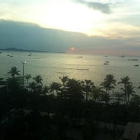Photo taken at The Bayview Hotel Pattaya by Turgay T. on 4/21/2012
