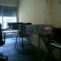 Photo taken at JogjaCamp, IDWEBHOST, & SolusiCamp by Adhi Priharmanto on 6/26/2012