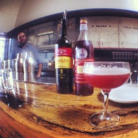 Photo taken at Bar Agricole by Andy S. on 7/1/2012