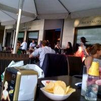 7/19/2012에 JoseLuisVantare님이 Almagro Café & Bar에서 찍은 사진