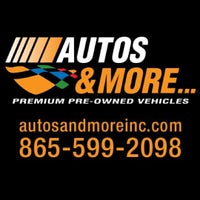 Photo taken at Autos & More Inc. by Roger A. on 4/27/2012