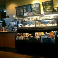 Photo taken at Starbucks by Will M. on 4/30/2012