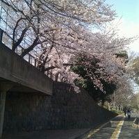Photo taken at Komazawa Olympic Park by Joji M. on 4/5/2012