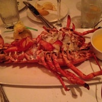 Photo taken at The Capital Grille by Jennifer W. on 4/23/2012