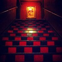 Photo taken at Fitzgerald's by sozavac on 9/5/2012