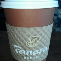 Photo taken at Panera Cares - A Community Cafe by Thomas T. on 7/24/2012
