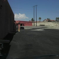 Photo taken at Aldapes Market Place by Steven B. on 8/29/2012