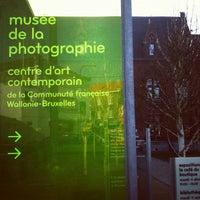 Photo prise au Musée de la Photographie par Adrien le3/9/2012