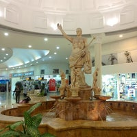 Photo taken at Mall del Río by Danie Z. on 9/4/2012