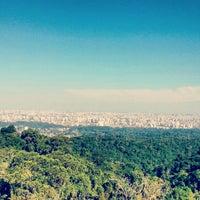 Foto tirada no(a) Parque Estadual da Cantareira - Núcleo Pedra Grande por Jeff N. em 7/29/2012