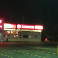 Photo taken at Burger King by Frank R. on 4/11/2012