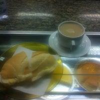 Photo taken at Sul América Restaurante & Lanchonete by Marcos S. on 5/15/2012