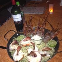 Foto tirada no(a) Valentino Restaurante por Alexandre B. em 8/13/2012