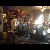 Foto tomada en Gypsy Coffee House por Clyde J. el 8/10/2012