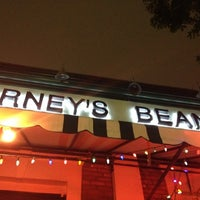 Photo taken at Barney's Beanery by Robbie S. on 5/13/2012