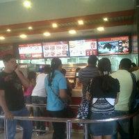 Photo taken at KFC by Freddy L. on 2/15/2012