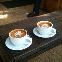 Photo taken at Kudu Coffee & Craft Beer by Jeff W. on 5/1/2012