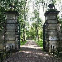 Photo taken at Flevopark by Rene v. on 6/8/2012