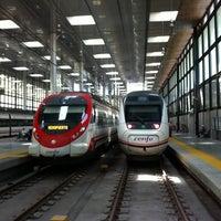 Foto tomada en Estación de Cádiz por Игорь З. el 7/5/2012