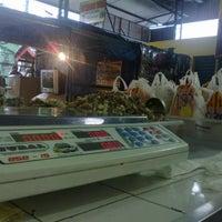 Photo taken at Feira Municipal da Panair by Jessica B. on 5/13/2012