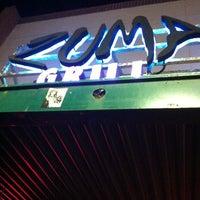 Photo taken at Zuma Grill by John Z. on 3/25/2012