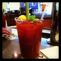 Photo taken at Bloody Mary's Bar & Grill by Katrina on 7/1/2012