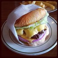 Photo taken at Pie 'n Burger by Eugene T. on 2/15/2012