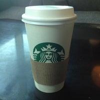 Photo taken at Starbucks by Jorge P. on 7/19/2012