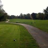 Photo taken at Arlington Lakes Golf Club by John C. on 8/30/2012