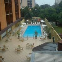 Foto tirada no(a) Hotel Rafain Centro por Nivaldo F. em 3/14/2012
