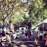 Photo taken at Hester Street Fair by Sheila M. on 9/9/2012