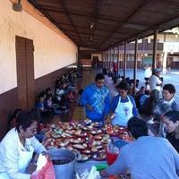 Photo taken at Ministerio El Divino Niño by Rene H. on 2/9/2012