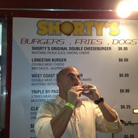 Photo taken at SHORTY'S by Jason C. on 9/8/2012