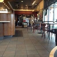 Photo taken at Starbucks by Steven on 6/10/2012