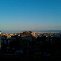 Photo taken at Parco Gioeni by Kike H. on 4/27/2012