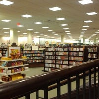 Photo taken at Barnes & Noble by Rosanna L. on 3/3/2012