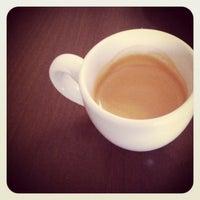 Photo taken at Madam Chi Coffee Lounge by Madam Chi C. on 5/19/2012